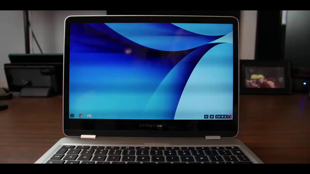 How to Root Samsung Chromebook Plus & How to Developer Mode Root Access  Tutorial