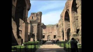 Arrivederci Roma ( Goodbye Rome ) -- Instrumental (1958)