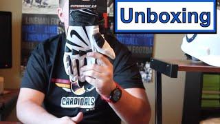 Unboxing | Nike Hyperbeast 2.0 Gloves