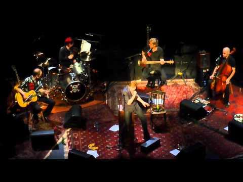 Die Toten Hosen Unplugged - Alles aus Liebe/Alles was war (20.6.2012, Wiener Burgtheater)