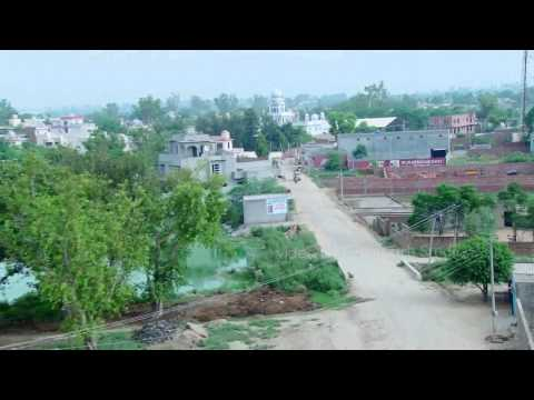 Village Ajitwal Ru bu Ru by Chandigarh Studio Aman Brar