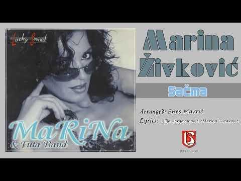 Marina Zivkovic - Sacma - (Official Audio 2000.)