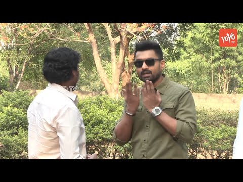Actor Kalyan Ram Launched The First Song Of Bangari Balaraju Movie | Tollywood | YOYO TV Channel