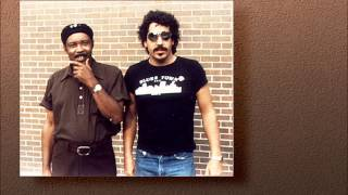 "Hip Linkchain & Barrelhouse Chuck "" Someday"""