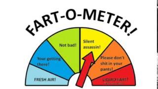 Wet Fart -/ Sound Effects