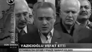 Osman Öztunç- Ze Mahşeri Muhsinler Ölmez