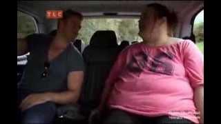 Сбросим лишний вес 2 сезон 4 серия Великобритания 2013