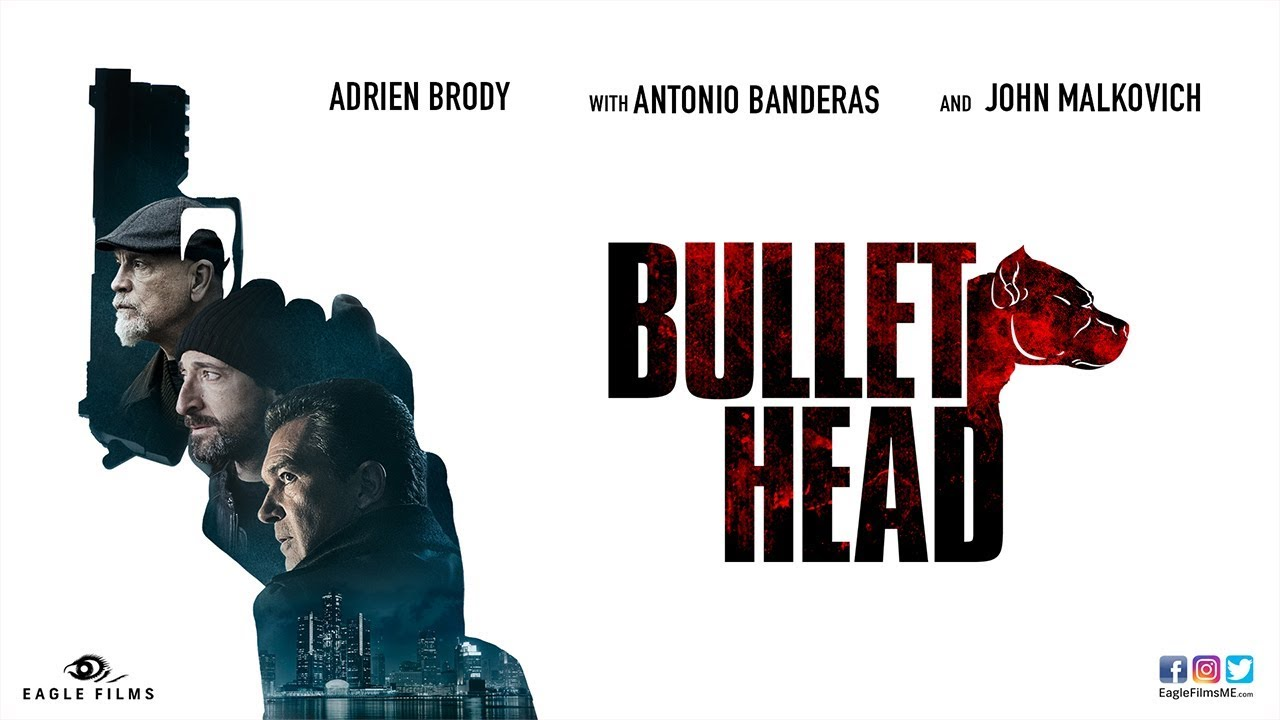 bullet head full movie youtube