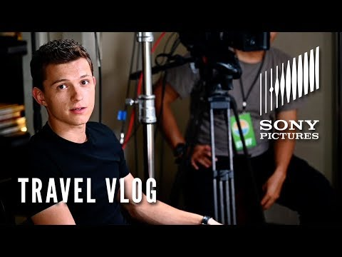 Cover Lagu SPIDER-MAN: FAR FROM HOME Travel Vlog - Bali stafamp3