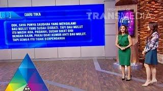 DR OZ  INDONESIA 12 NOV 2015 - Tanya DR OZ