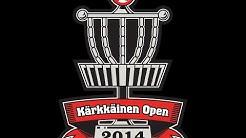 Kärkkäinen Open 2014 (final round)