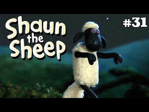Shaun the Sheep - Berjalan Dalam Tidur [Sheep Walking] Mp3