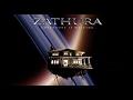 Zathura - The World of Chris Van Allsburg.