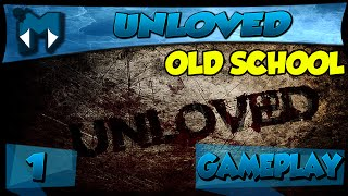 UNLOVED COOP #1 - OLD-SCHOOL TERROR ACTION COOP! / Série 1080p 60fps PT-BR