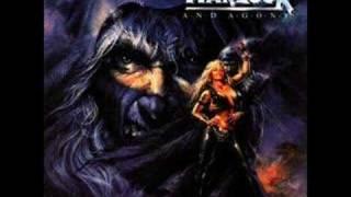Warlock - Three minutes warning