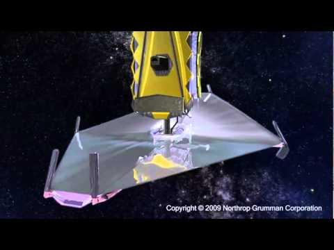 Il Telescopio Spaziale James Webb