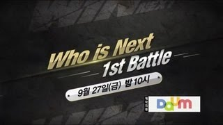 Download Video WIN: WHO IS NEXT - episode 6 TEASER SPOT MP3 3GP MP4