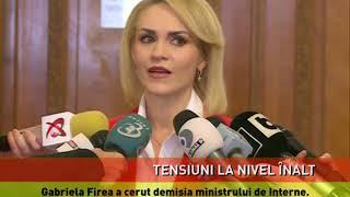Ministrul Carmen Dan, chemată la Parlament cu raportul