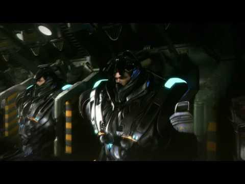 Section 8 - Trailer [E3 2009] HD