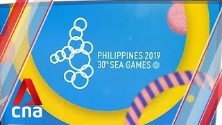 2019 SEA Games: Host country Philippines expected to win big on home soil