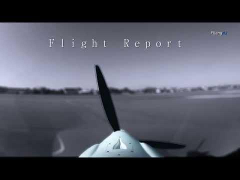 FlightLog Malfunction Fehlfunktion Error Absturz Crash Ultraleichtflugzeug C42 Ultralight Microlight