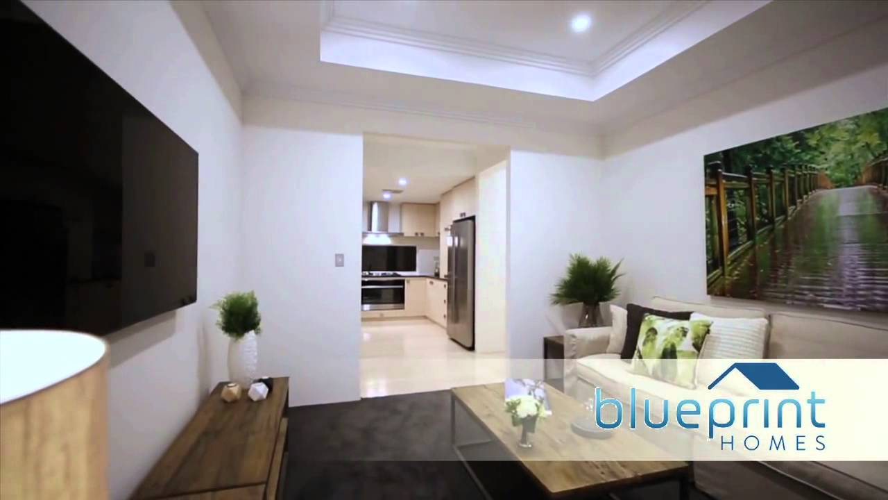 Blueprint homes the cerulean display home perth youtube blueprint homes the cerulean display home perth malvernweather Images