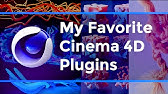 Free C4D Plugins: Use Old Plugins With C4D R20 & Insydium