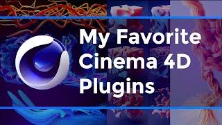 Cinema 4D R20 Plugins Free Download