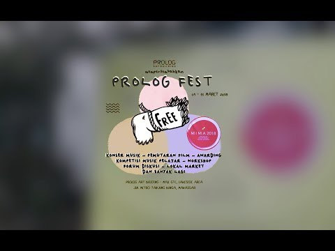Prolog Fest MIMA 2018