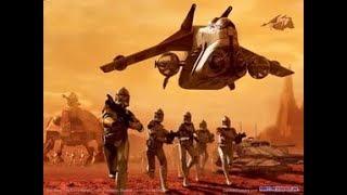 клип-Звездные войны (победа до конца)
