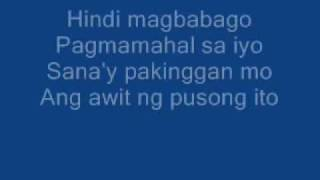Repeat youtube video magbalik - callalily w/ lyrics