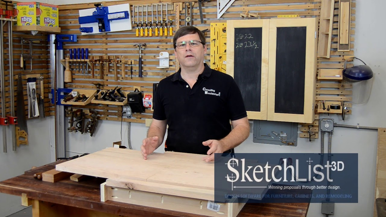Kitchen Cabinet Design Software Linux Simple Woodworking Software For Fast Accurate Design
