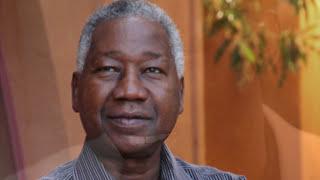 Les grandes figures du cinéma d'Afrique Francophone _ vol. 1