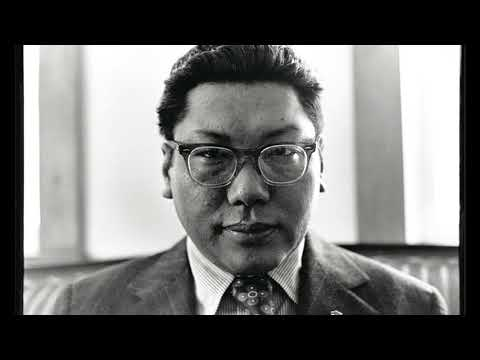 Chögyam Trungpa: Complete speech from Zeitgeist: The Movie