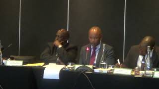 Closing Remarks - Seminar African Court on Human and People's Rights...