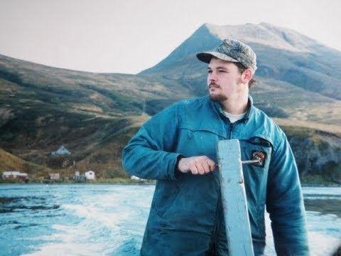 Alaska Off-Grid Adventure ....7 months of  isolation in the Aleutian Islands