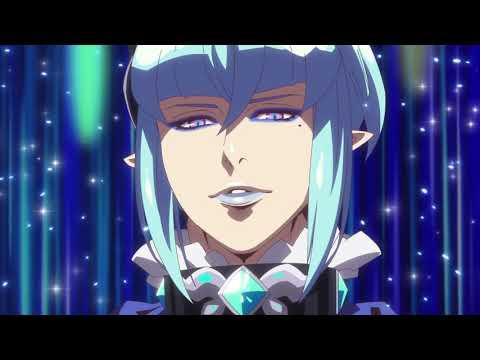TVアニメ「Fairy蘭丸~あなたの心お助けします~」PV第2弾