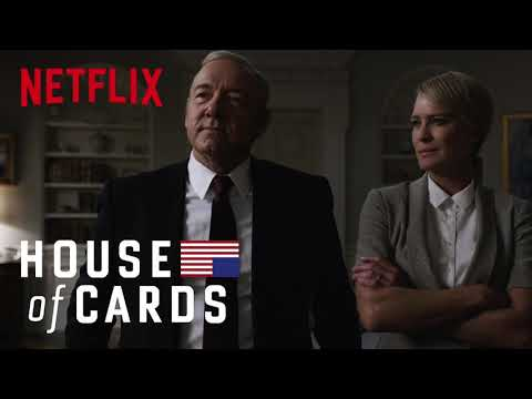 Flowers for Claire House of Cards Soundtrack by Jeff Beal