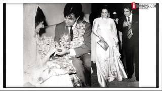 Saira Banu Dilip Kumar epic love story
