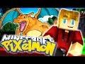 Minecraft Pixelmon - Pokemon in Minecraft! (Minecraft Roleplay) #1?