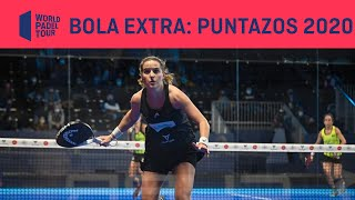 Extra Ball! El otro #Top10 de Puntazos de 2020 - World Padel Tour