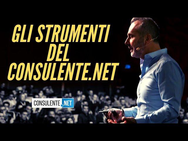 STRUMENTI DEL CONSULENTE.NET