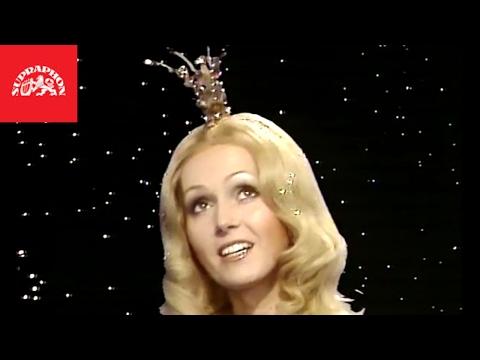 Helena Vondráčková - Mám přání (oficiální  1978)