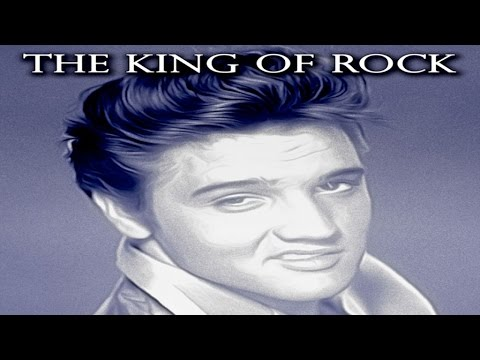 Elvis Presley - The King of Rock