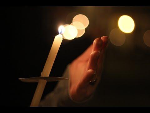 Xin Chúa Chữa Lành - Hiệp Lễ (Chúa Nhật 6 Thường Niên Năm B)