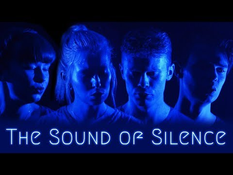 Simon & Garfunkel - The Sound of Silence - Cover