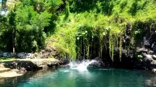piula cave pools