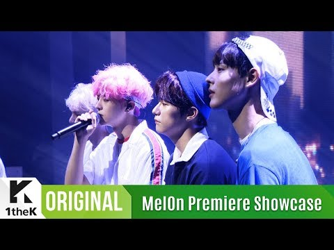 [MelOn Premiere Showcase] VICTON(빅톤)_Sunrise