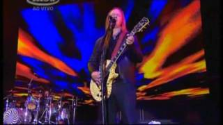 Alice in Chains - Got me Wrong - Live at SWU Festival