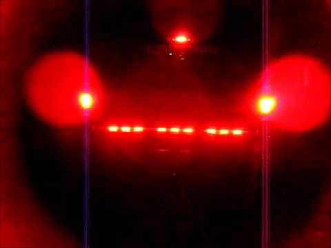 Truck Tuff LED Tailgate Lights - YouTube